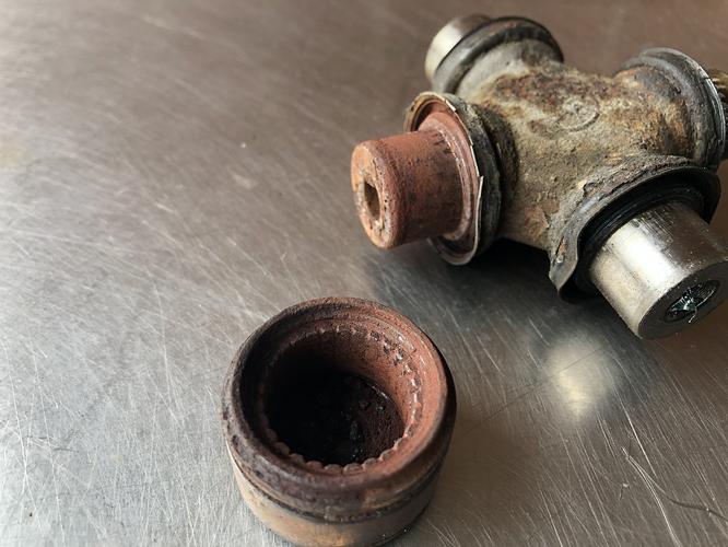 Axle Shaft Teardowns (7)